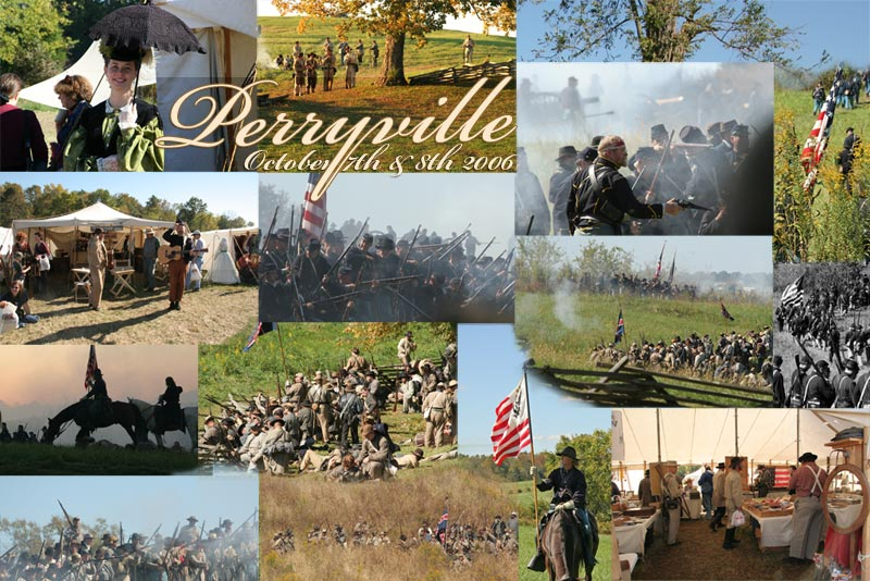 Perryville 2006 Montage